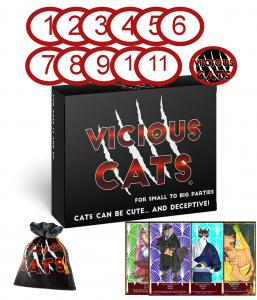 Vicious Cats